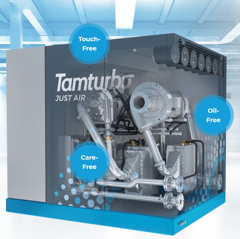 Tamturbo presents its Aras implementation at ACE Europe 2019